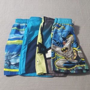 Boy's Swimsuit Bundle